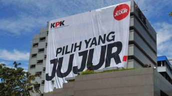 Calon Pimpinan KPK Chaerul Rasjid: KPK Sekarang Arogan dan Sombong