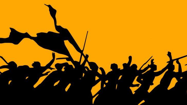 Tersangka Bentrokan FBR di Rempoa Jadi 30 Orang