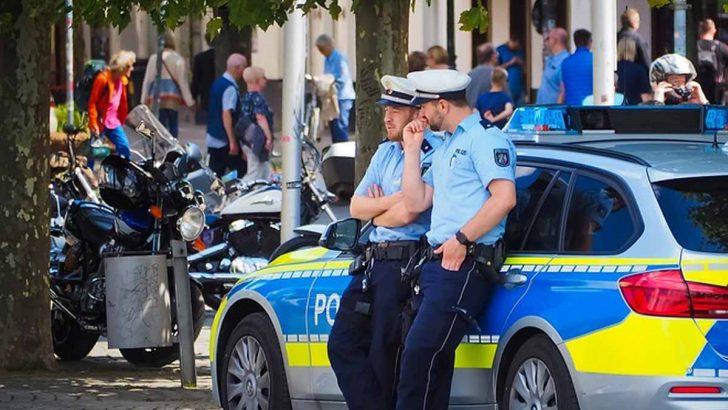Aturan Keras Bagi Pelanggar Lalu Lintas di Jerman