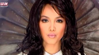Siti Nurhaliza Ingin Jadi Polwan