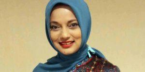 Marissa Dengan Film Mengganyang Korupsi