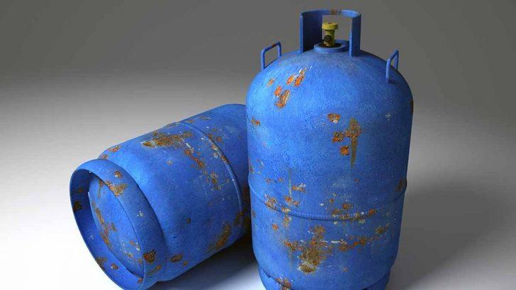 3.669 Tabung Gas 3 Kg Ditemukan Rusak
