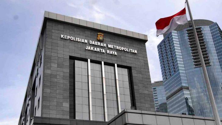5 Kapolres di Polda Metro Jaya Dimutasi
