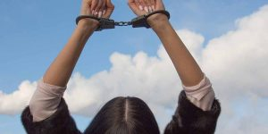 Menyalip Mobil Jenderal, Remaja Dubai Ditangkap