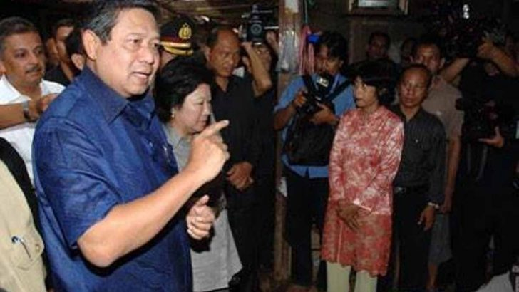 Presiden resmikan peluncuran SIM pintar