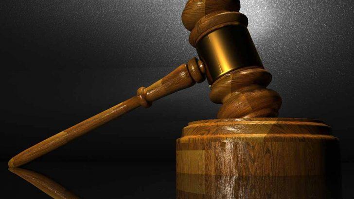 Didakwa Terlibat Terorisme, Anggota FPI Mukhtar Terancam Hukuman Mati